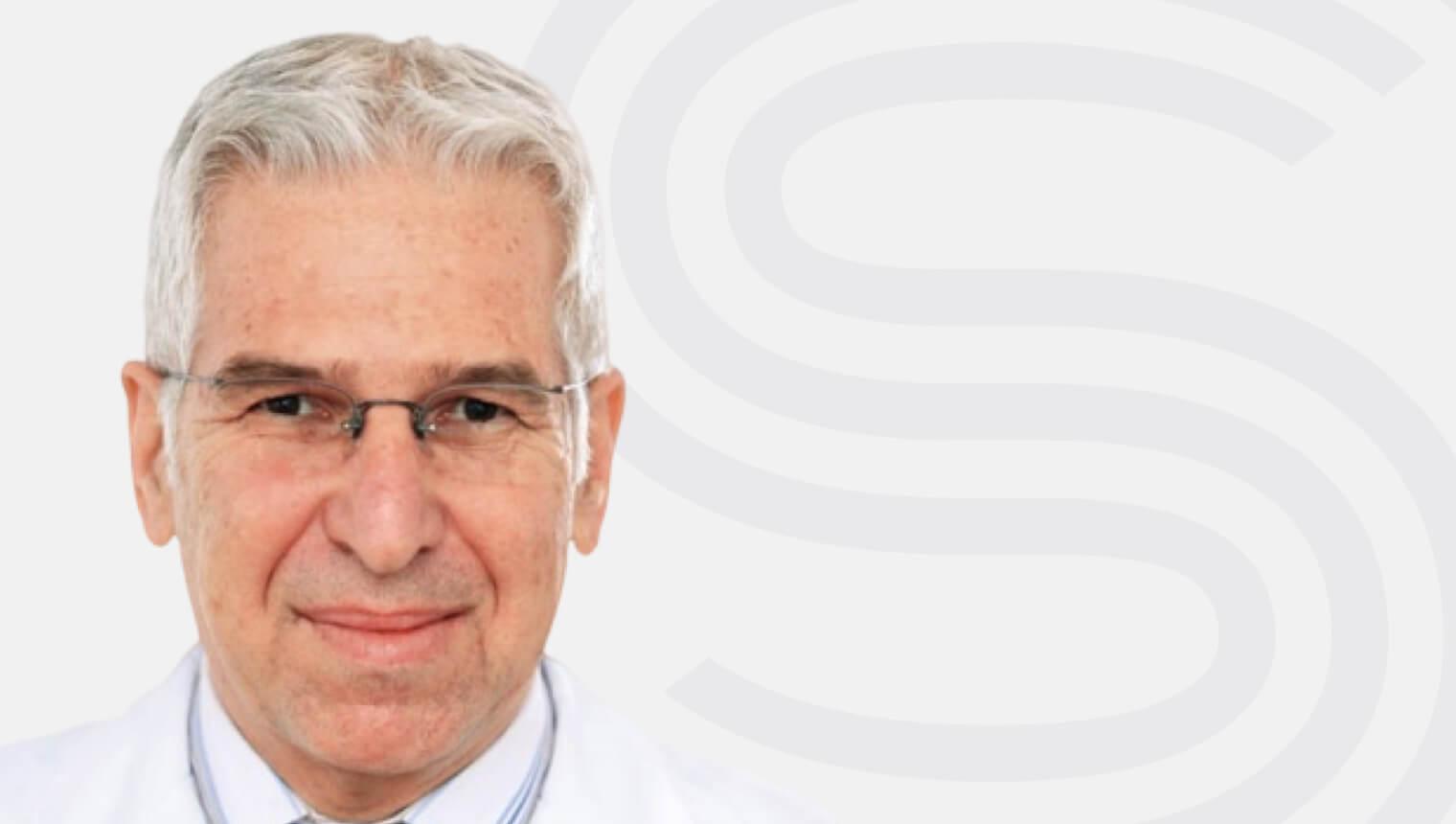 Prof. Dr. med. Aminadav Mendelowitch